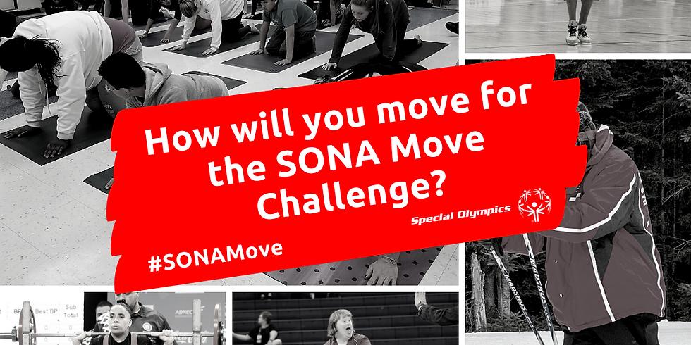 SONA Move Information Session