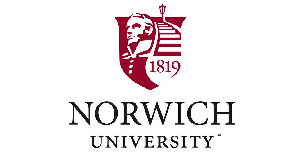 Friday Fun Series: Virtual Workout Class w/ Norwich University! (1)