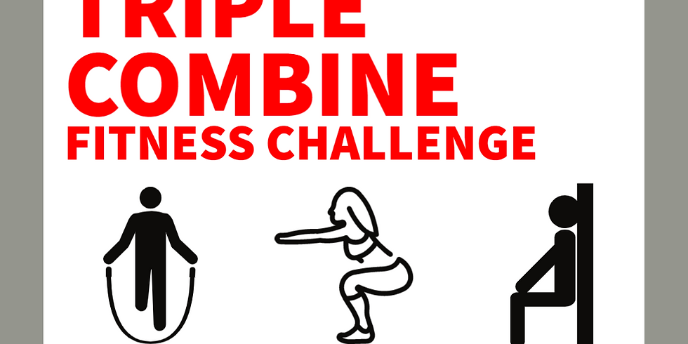 Triple Combine Ceremony (Virtual)