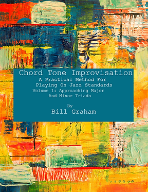 chord tone improvisation cover.png