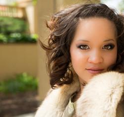 Model: Samantha McCloud Photographer: Tom Sellen - Pixel & Pen Hair Stylist: She