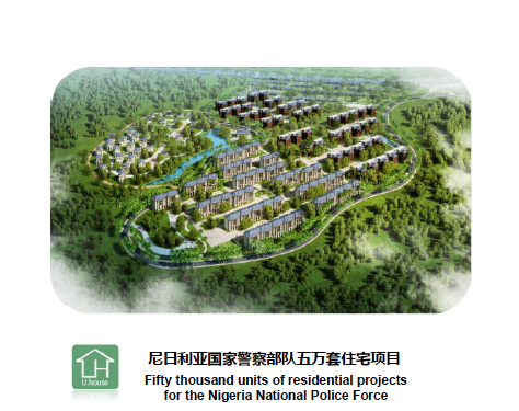 Fifty Thousand Units Residential