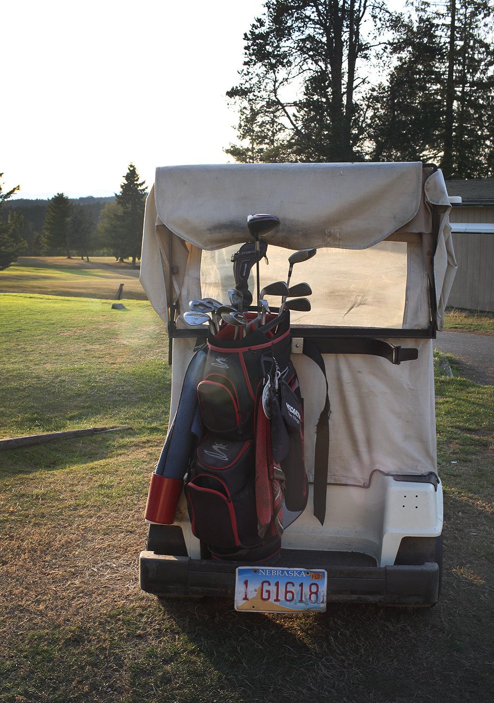 Cart Rental 18