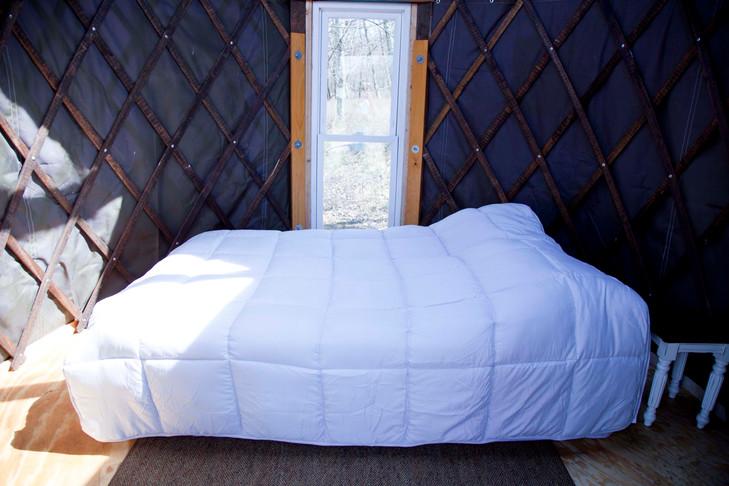 10' yurt