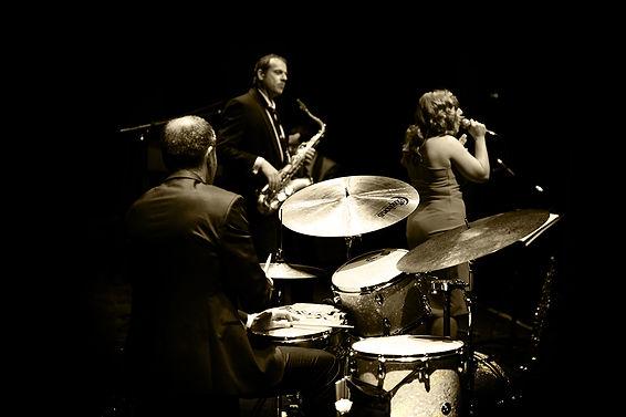 Grupo de Jazz en Toledo