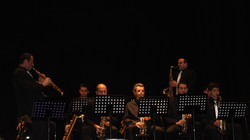 440 BIG BAND SAX