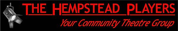 The Hempstead Players logo