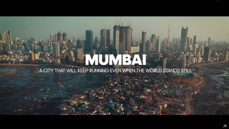 "Adidas Runners | Mumbai Recoded: ""Always Running"""