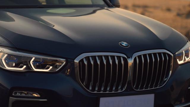 Worl Toursim day - BMW