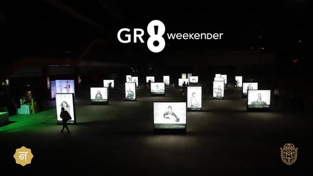 Gr8 Weekender