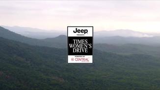 Times Women's Drive 2018