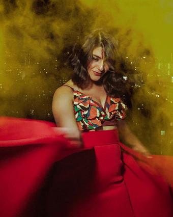 Pooja Gor | Shot on iPhone