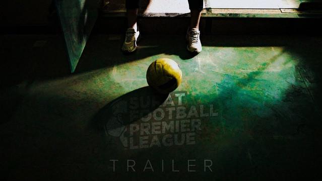 SFPL | Trailer