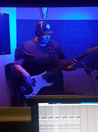 I have now had two recording sessions wi