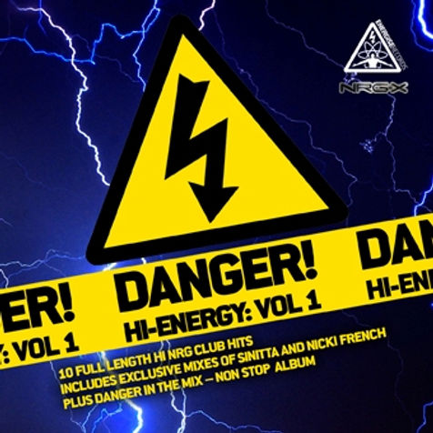 Danger High Energy 1
