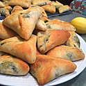 Egyptian Pies (4 pcs.)