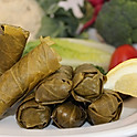Egyptian Vegetarian Grape-leaves