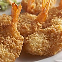 Breaded Jumbo Shrimp (7 pcs.)