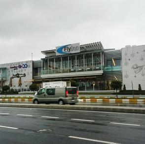 Flyinn Alışveriş Merkezi