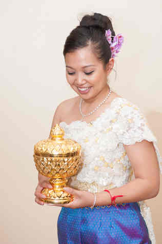 Cambodian Weddings Dress Rentals