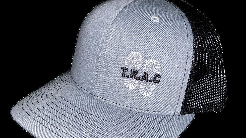 Boot Print Hats