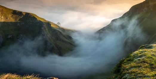 Winnats Pass Inversion Panoramic Sunrise 1.jpg