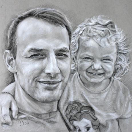 Jochen&Elisabeth ~ 2018