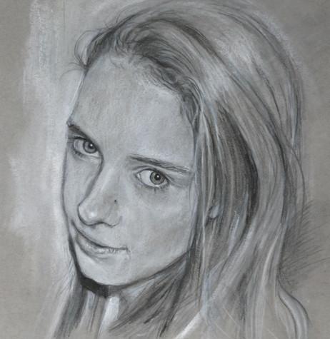 Paula ~ 2016
