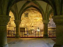 The_Crypt,_York_Minster_2
