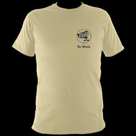 Be Meek Capybara Tee