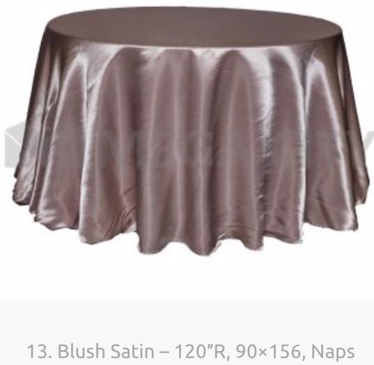 13. Blush Satin – 120″R, 90×156, Naps.pn