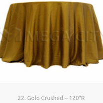 22. Gold Crushed – 120″R.png