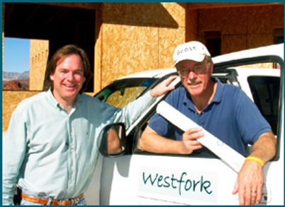 westfork construction sedona arizona contractor custom homes