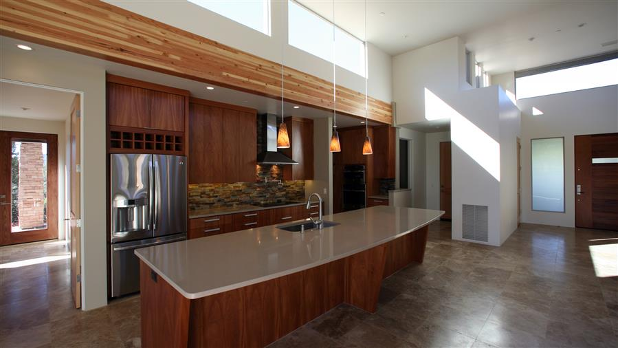 exposed-beam-kitchen