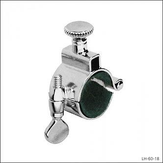 Riedl 60/18 Scharnier-kastje, diameter 18mm