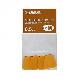 Yamaha Mouthpiece Patch Soft M 0,50 mm