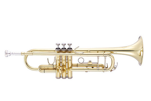 John Packer Bb Trompet JP151