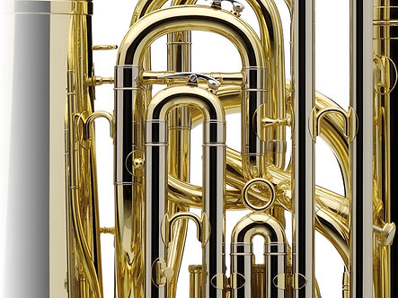 Besson Eb tuba SOVEREIGN - 19' bell BE981