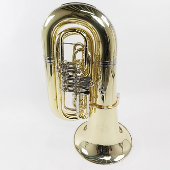 B&S GR51-L Bb Tuba