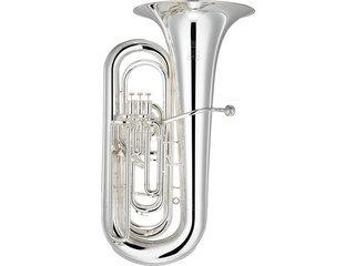 Yamaha Bb tuba YBB-201S Standard