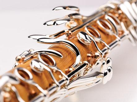 Buffet Crampon Bb klarinet Légende Boxwood BC1156BL
