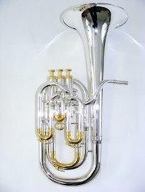 STERLING Virtuoso Bariton Bb