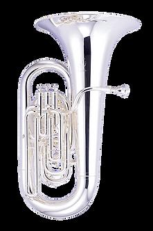John Packer Eb tuba JP377S-Sterling