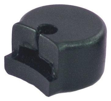 BG France A21 duimsteun rubber small