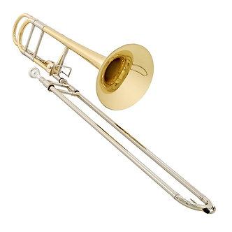 Courtois Tenor Trombone MEZZO AC280