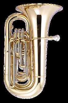 John Packer Bb tuba JP378SSterling