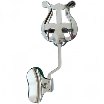 Riedl 341 harpje bekerklem trombone