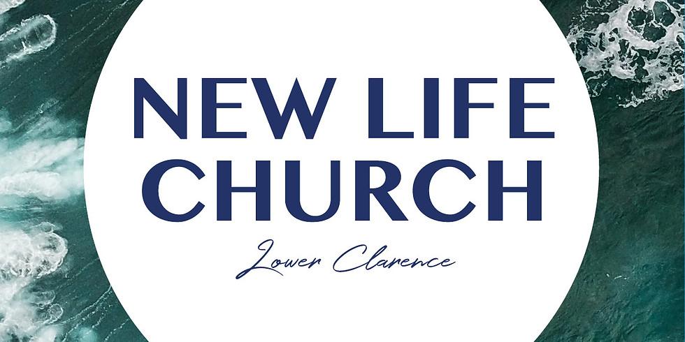 Weekly Church Service