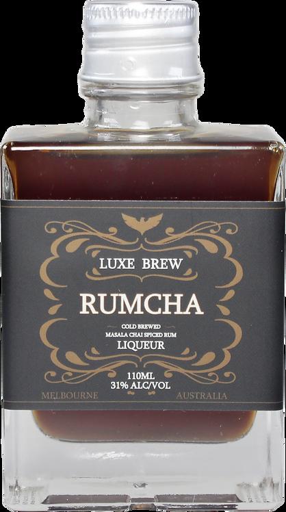 RUMCHA - MASALA CHAI SPICED RUM LIQUEUR 110ml