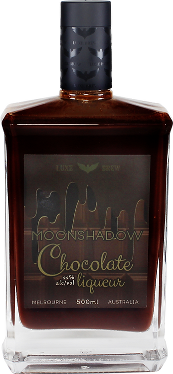 'MOONSHADOW' CHOCOLATE LIQUEUR